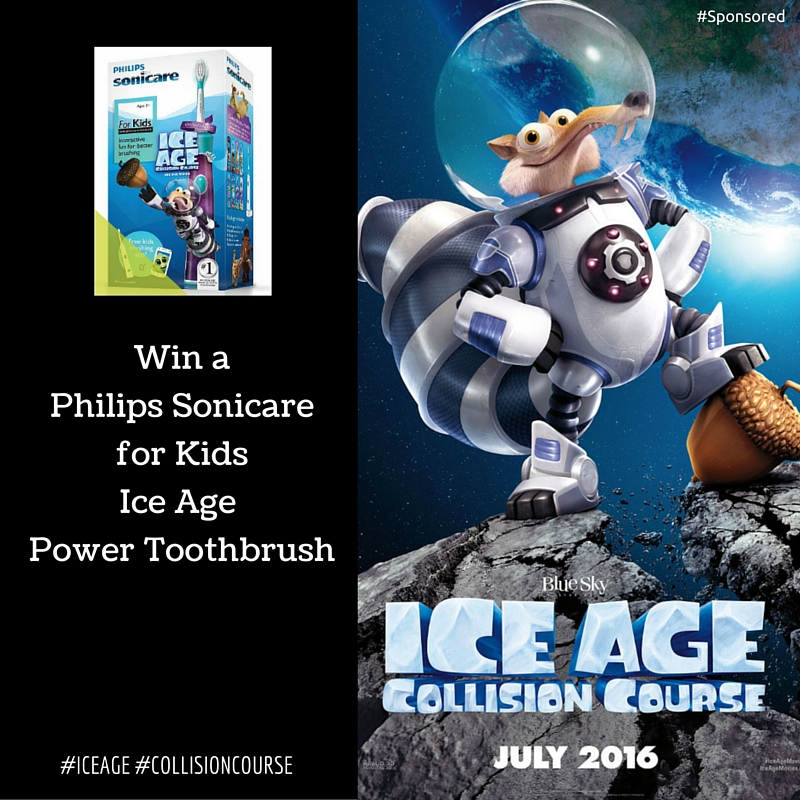 Ice Age: Collision Course, fifth movie in the Ice Age series comes out July 22, 2016 #IceAge #CollisionCourse