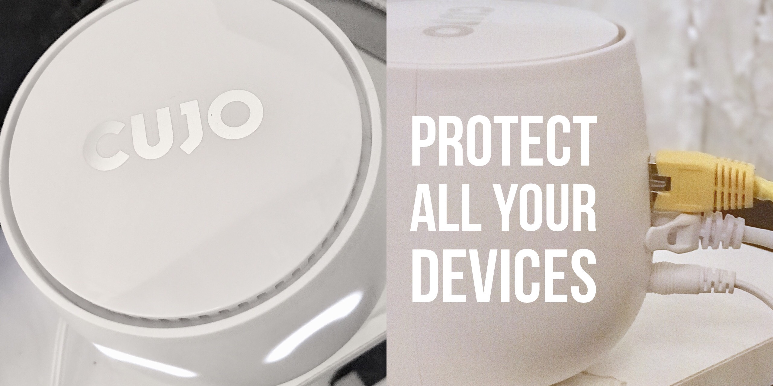 Protect All Your Devices With Cujo From Best Buy Scraps Of My Geek Life